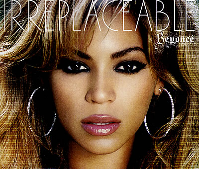 Lirik Lagu Beyonce - Irreplaceable
