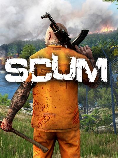โหลดเกมส์ SCUM