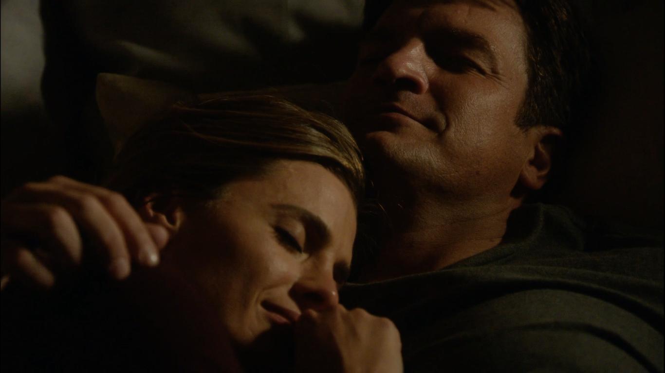 Castle e Beckett | 7 casais mais fofos das séries