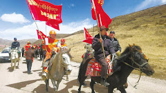 Tibet's so-called Peaceful Liberation