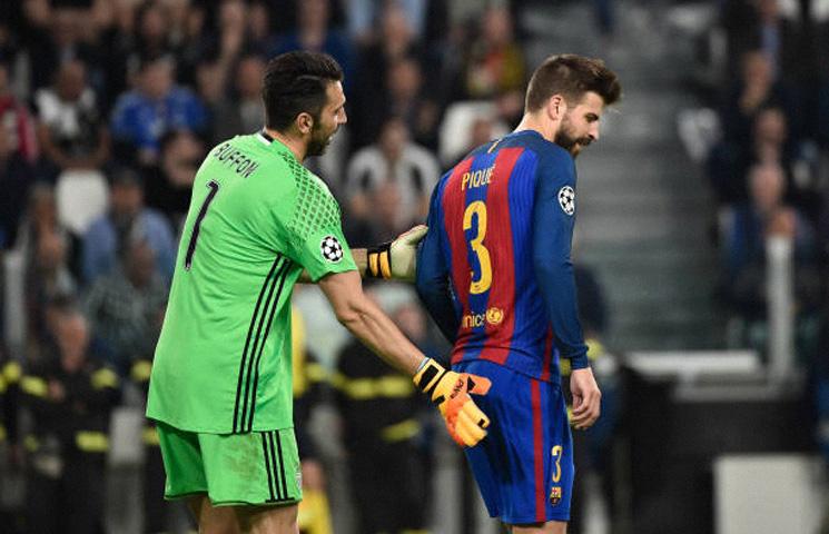 "Pique: ""Barca može preokrenuti rezultat protiv Juventusa"""