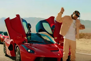 "Tyga Travel To Egypt In ""Floss In The Bank"" Visuals"