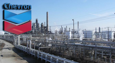 Cara Melamar dan Syarat kerja di PT Chevron Indonesia Terbaru