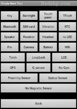 Cara Cek Kerusakan HP Lenovo (Normal/ Tidak)