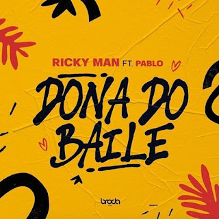 Ricky Man feat Pablo - Dona do Baile
