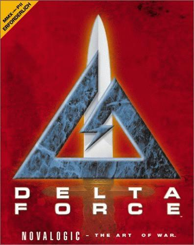 Descargar Delta Force 1 [PC] [Full] [1-Link] [ISO] Gratis [MEGA]