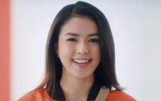 Nama Cewek Bintang Pemeran di Iklan Shopee COD terbaru