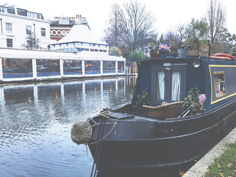 little venice paddington warwick avenue london lafianceedelarbre