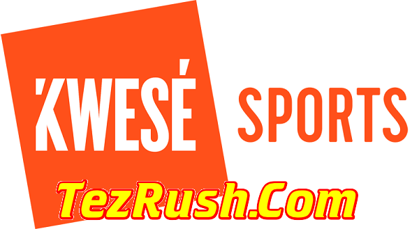Kwesé Sports Feed Biss Key Logo 2018 TezRush