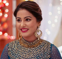 Hina Khan Bigg Boss 11 Contestant