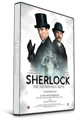 ABOMINABLE VOSTFR SHERLOCK BRIDE THE TÉLÉCHARGER