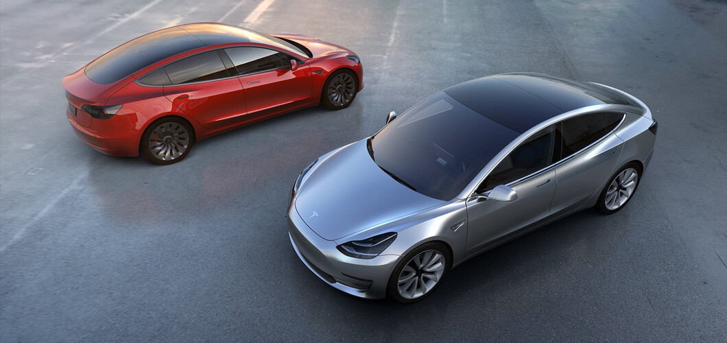 Financial Aid For Electric Cars California