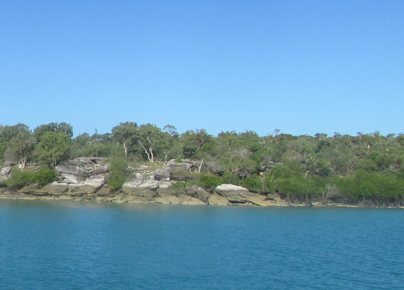 Elcho Island: Sailing2xs: 22nd June And 25th June