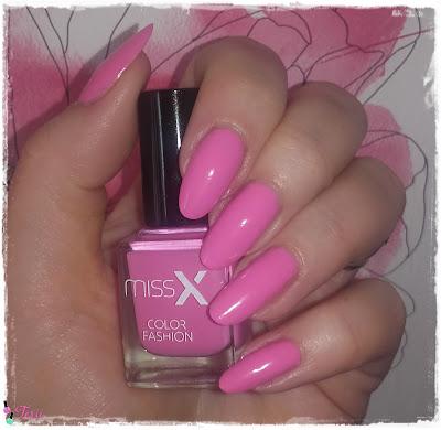 MissX 261 - Czyli Poniedziałek Na Różowo
