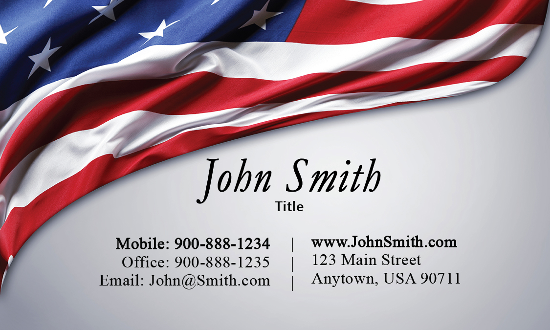 Military business cards business card tips military business cards reheart Image collections