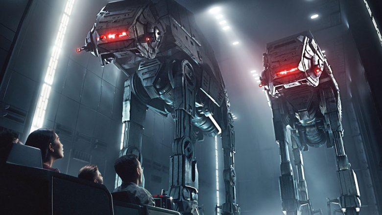 Star Wars Hakkında Bilmeniz Gereken Her Şey : Galaxy's Edge