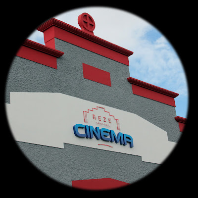 cinema itinerant