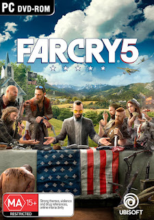 Far Cry 5 PC free download full version