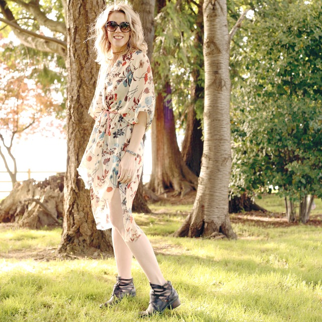 6 Pacific NW Bloggers share their summer style tips