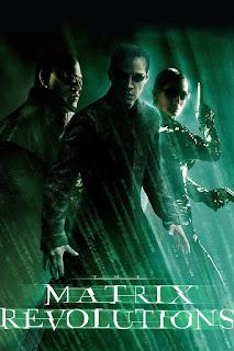 The Matrix Revolutions (2003) ปฏิวัติมนุษย์เหนือโลก