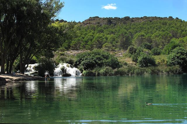 Lagunas Ruidera