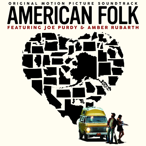 Various Artists - American Folk (Original Motion Picture Soundtrack) Cover