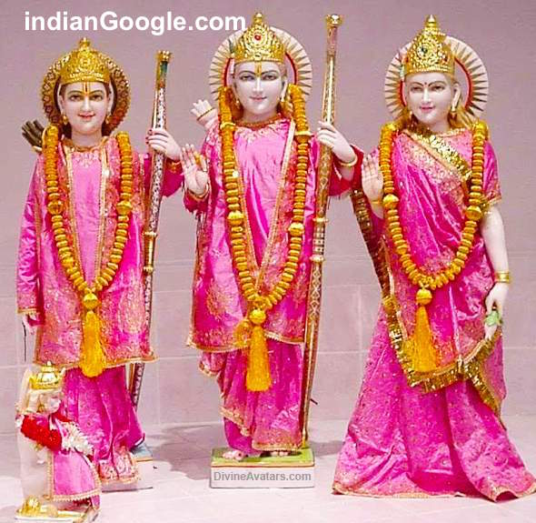 Lord Rama images