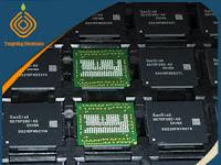 Ciri-Ciri Kerusakan Pada IC EMMC By_Filehanphone.com