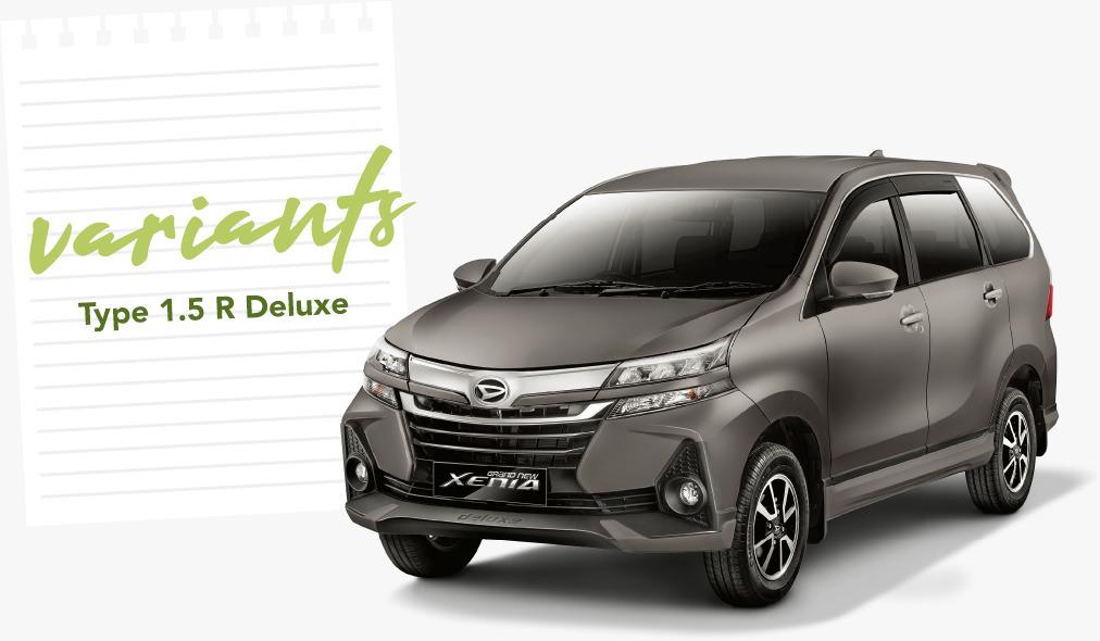 Promo Daihatsu All New Terios 2018