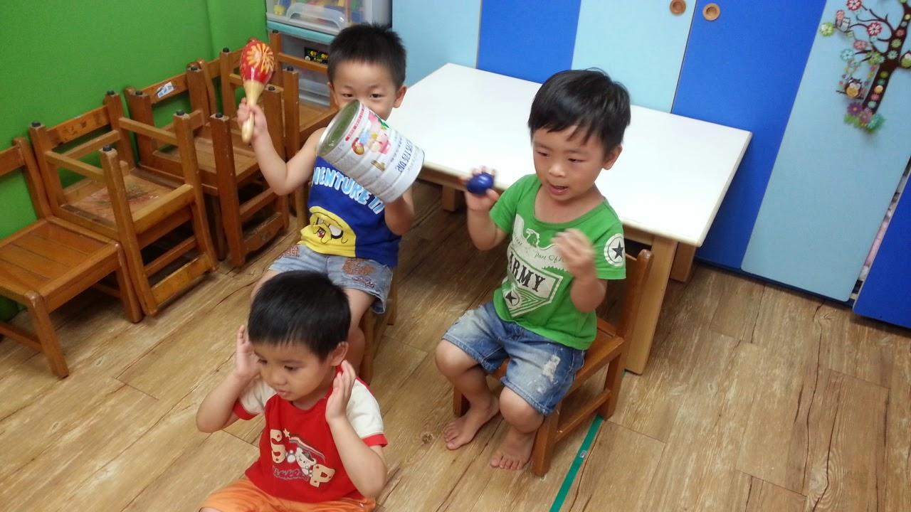 新北市私立童圓幼兒園/童圓安親班: 六月 2014