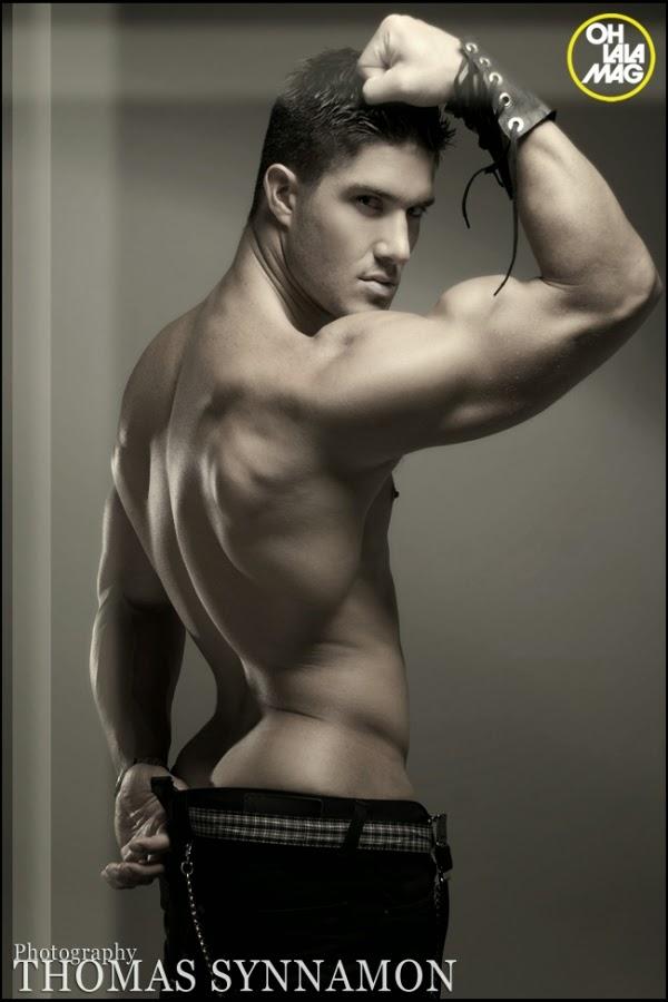 Ryan Barry Gay 57