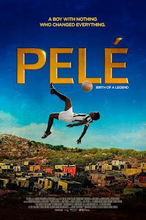 Watch Pelé: Birth of a Legend (2016) movie free online