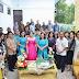 Genap Usia 57 Tahun, Sekot Lolowang Rayakan Dengan Sukacita Bersama Keluarga