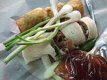 Lumpia Kuliner Tradisional Khas Kota Semarang