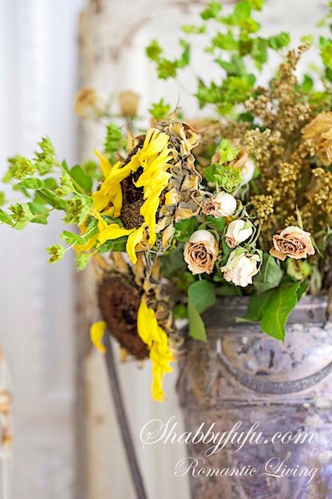 dried-flowers-displaying-diy