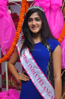 Simran Chowdary Winner of Miss India Telangana 2017 03.JPG