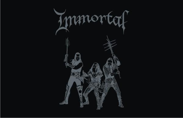Immortal Pure Holocaust | Vector t-shirts