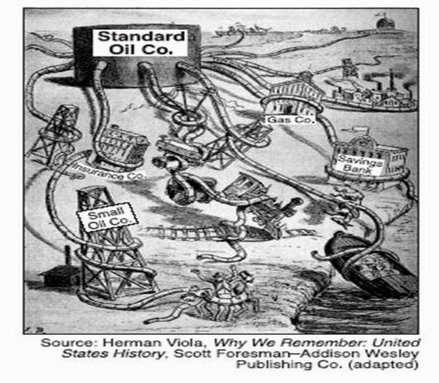 the myth of the robber barons Book review extract: by herb sorensen i read a fascinating book this weekend, and include chapter three of the myth of the robber barons below.