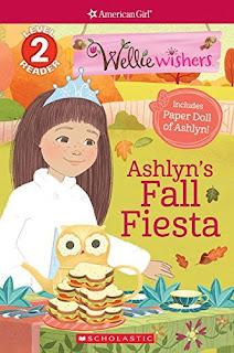 Ashyln's Fall Fiesta