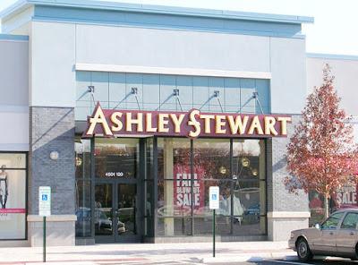Ashley Stewart Black Friday 2017