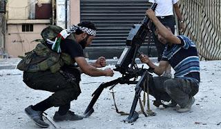 terrorist/rebels