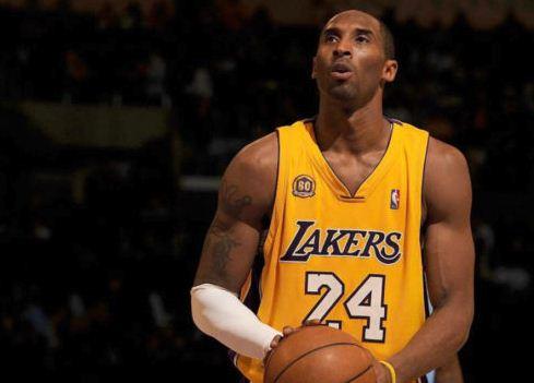 Kobe Bryant, Lakers Heavyweight dies in helicopter crash