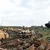 Τα «έσπασαν» Mόσχα και Άγκυρα – Απέτυχαν οι συνομιλίες στο Ταλ Ριφάατ – Χάος στην Τουρκία