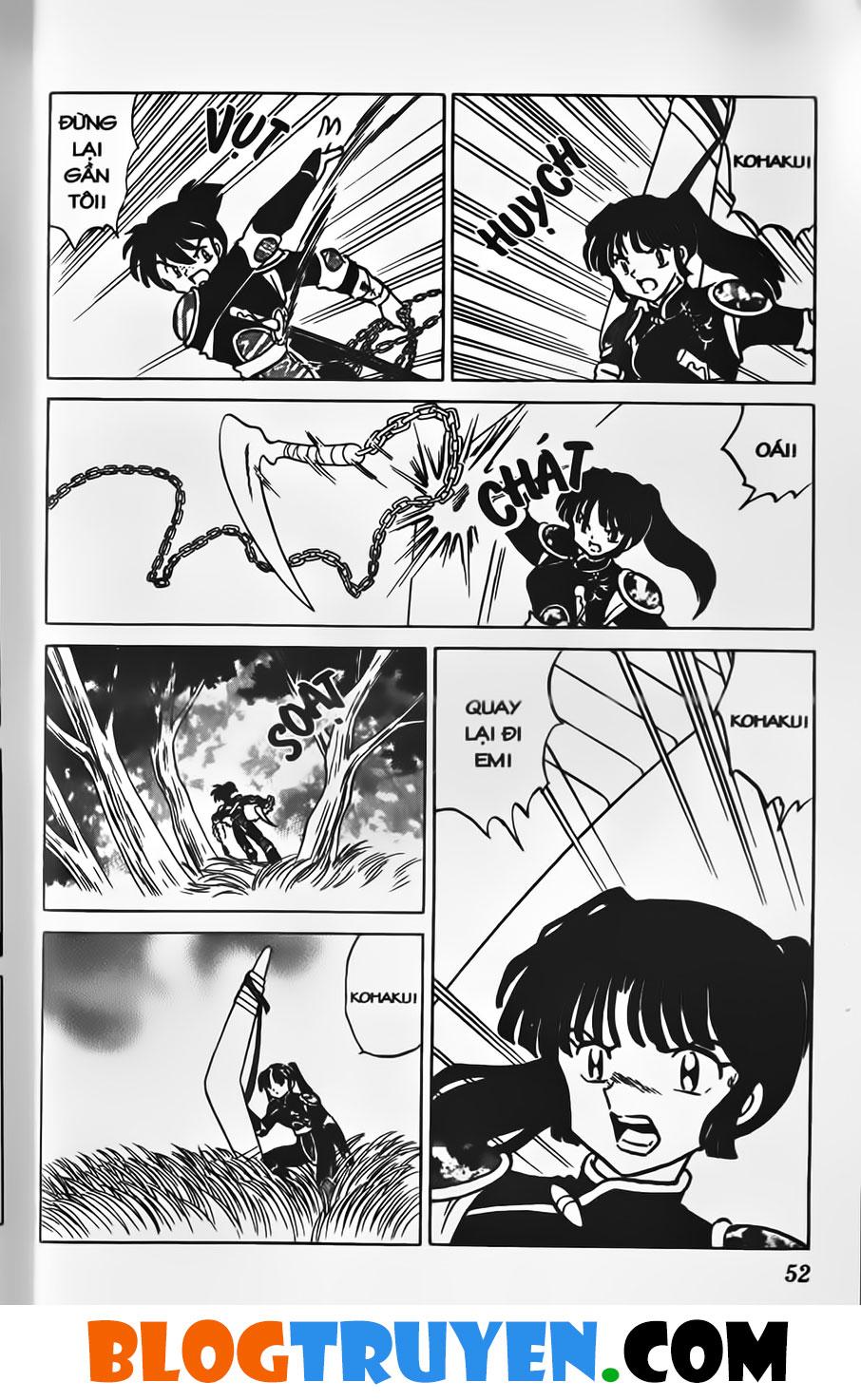 Inuyasha vol 37.3 trang 13