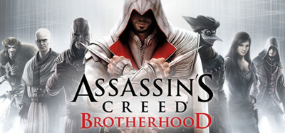 Assassins Creed Brotherhood Complete Edition Free Download
