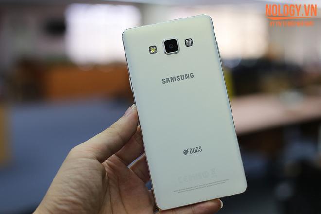 Samsung Galaxy A7 fullbox