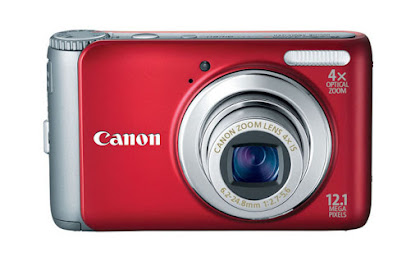 Canon PowerShot A3000 IS Driver Download Windows, Mac