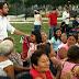 Vecinos del poniente de Mérida agradecen a Pablo Gamboa el impulso al Paseo Verde
