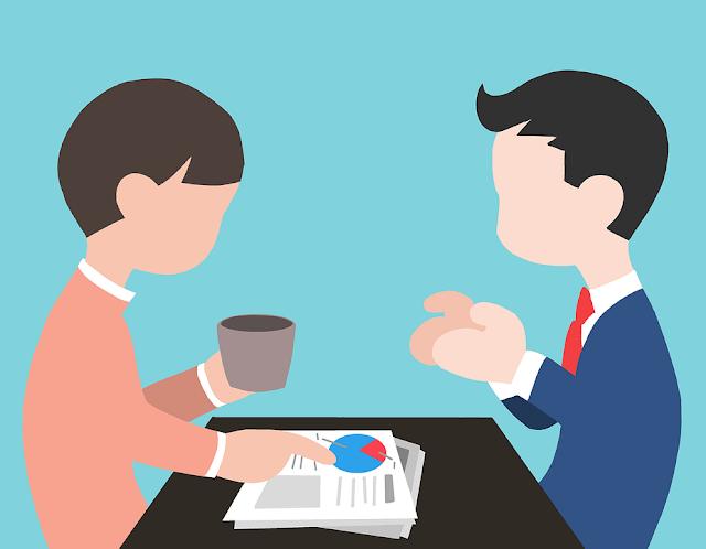 Tips Dan Trik Menghadapi Sales Indihome - Sales