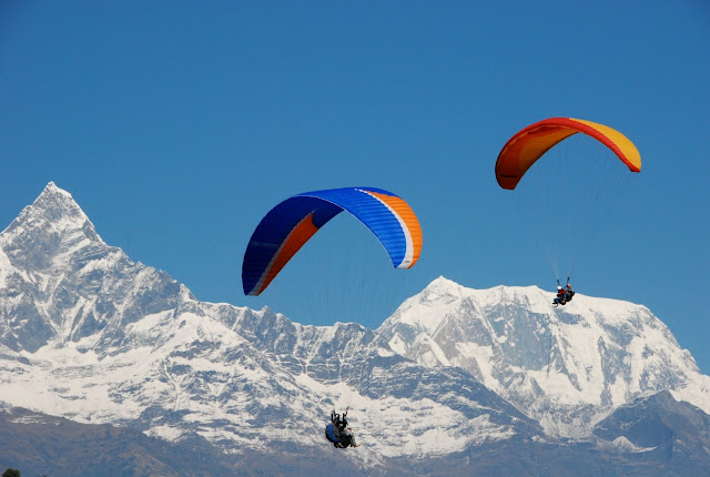 Top Things to do in Nepal Tour